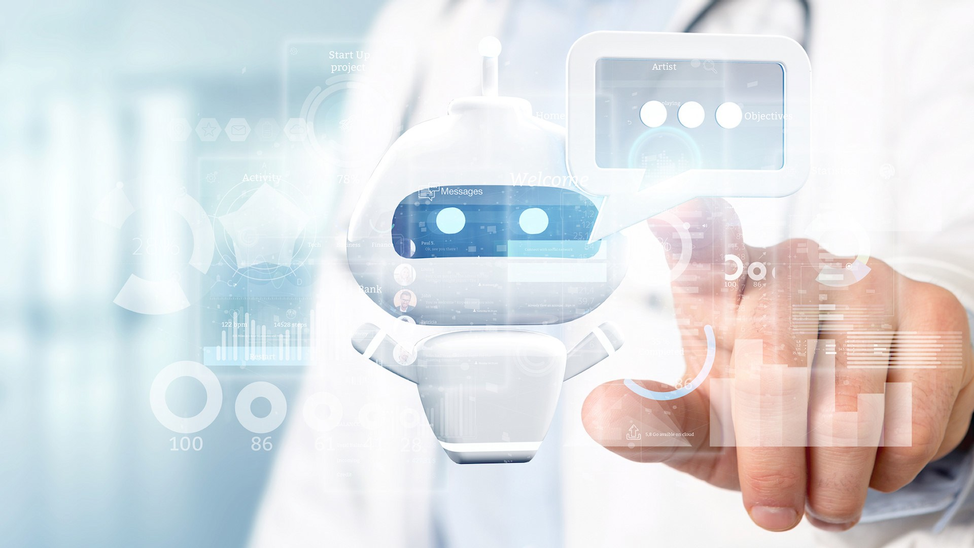 Chatbots-in-Healthcare