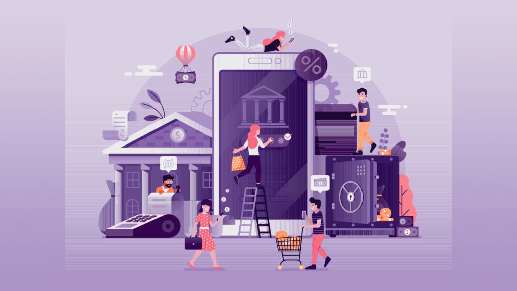 Fintech-meet-banking
